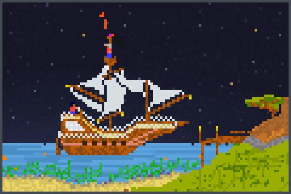 fufuu Pixel Art