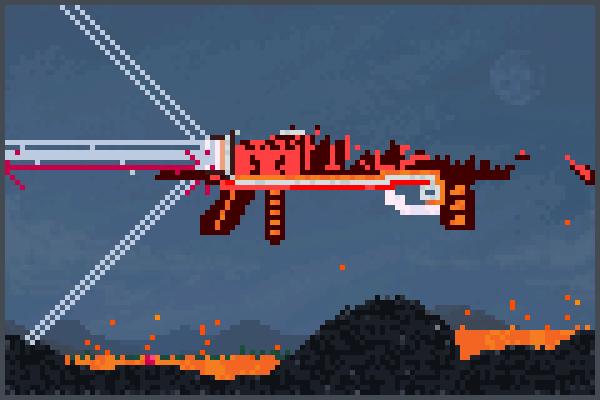 Preview decent laser World