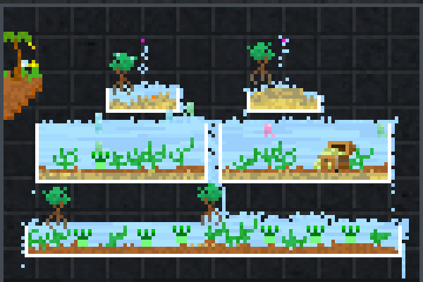 Preview Fountain aqua World