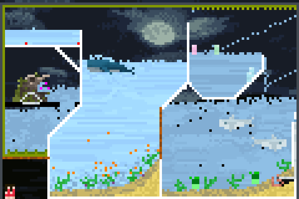 Preview Aquarium S5 World