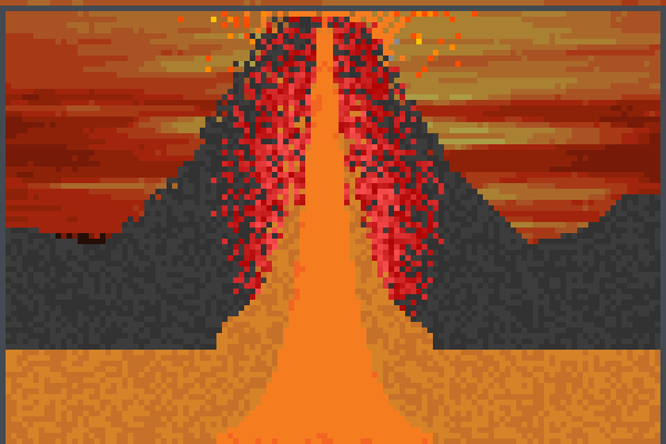 Preview My Volcano Pic. World