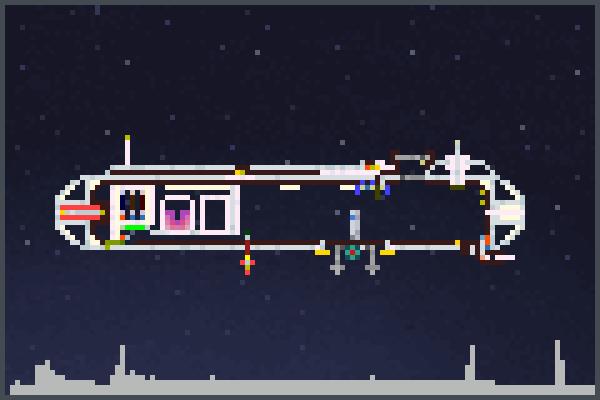 Preview 88Braniac ship World