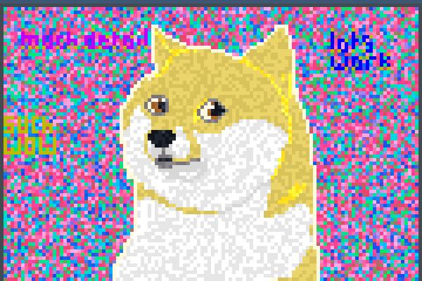 Preview  Doge Lightshow World