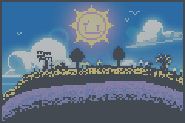 Preview Sunshine forest World