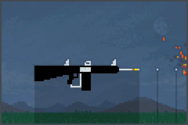 Preview shotgun (aa12) World