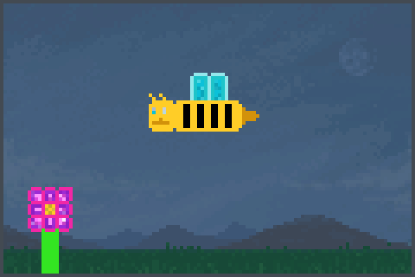 Preview ima bee World