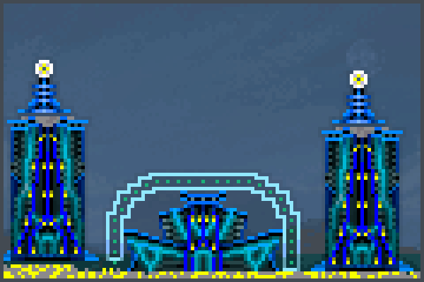Preview Alein HQ World