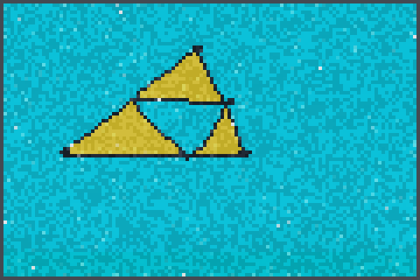 Preview bad triforce World