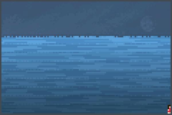 Preview 1 sea 1 human   World