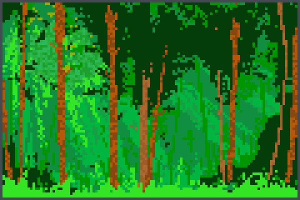 Preview WoodsBackground World