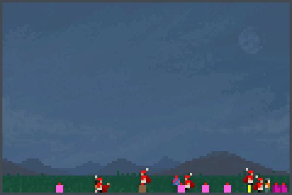 Preview asa natalina World