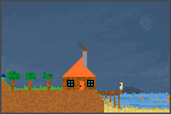 Preview vieja casa  World