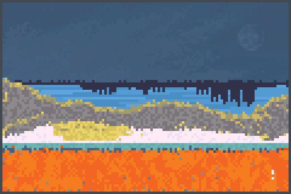 mundo  xl Pixel Art
