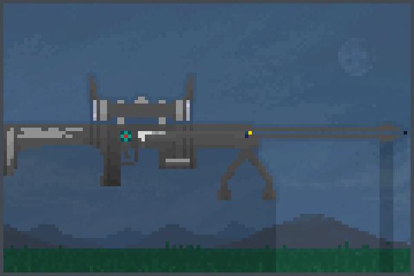 Gunnklang Pixel Art