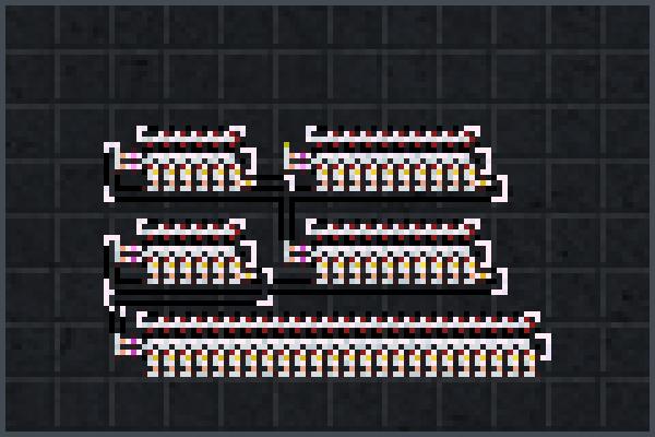 Time Keeper v1 Pixel Art