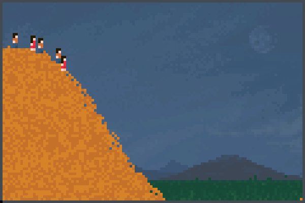 ebjab Pixel Art