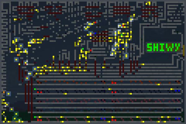 onh Pixel Art