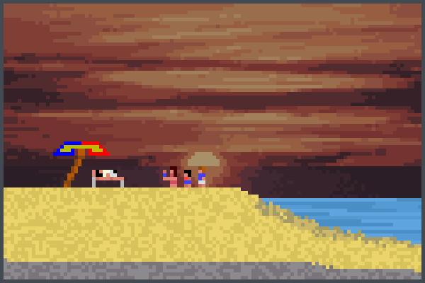 Preview Un dia de playa World