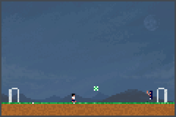 amigos Pixel Art
