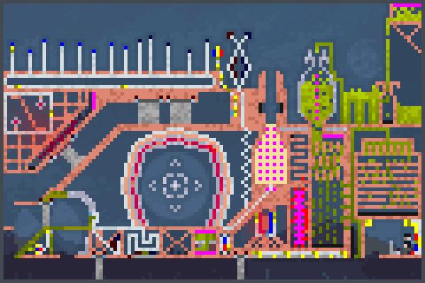 88iiiu777 Pixel Art