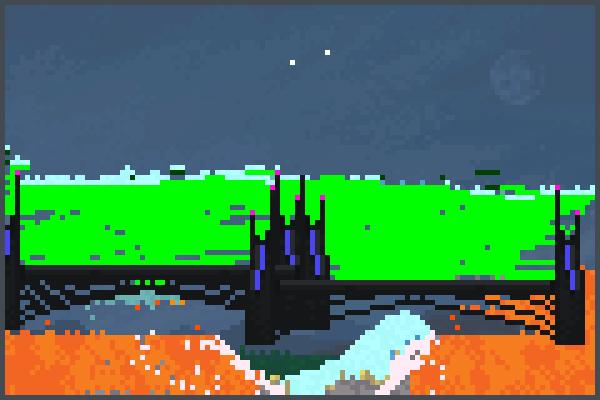 Preview burny bridge World