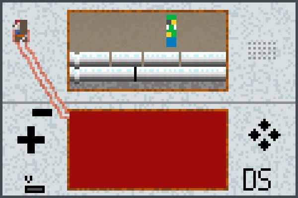 weegees mansion Pixel Art