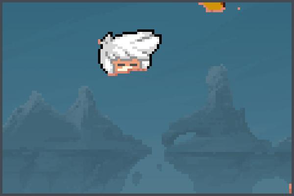 sorry i kinda Pixel Art