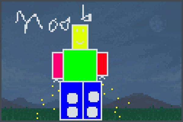 rblox Pixel Art