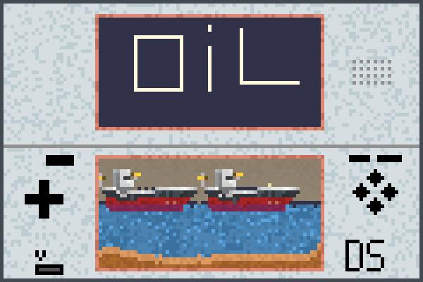 turmoil sim 19 Pixel Art