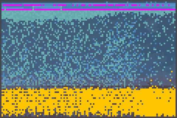 Free Seizures. Pixel Art