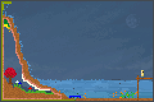 Preview gone fishinggg World