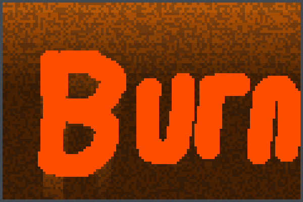Preview burner of all World