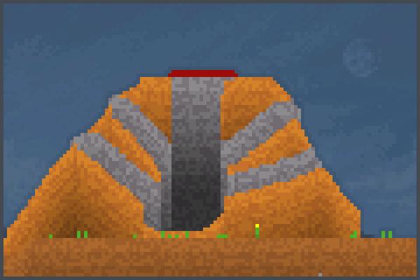Preview volcan arobase World