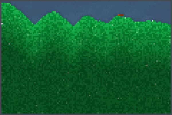 minhoca rica Pixel Art