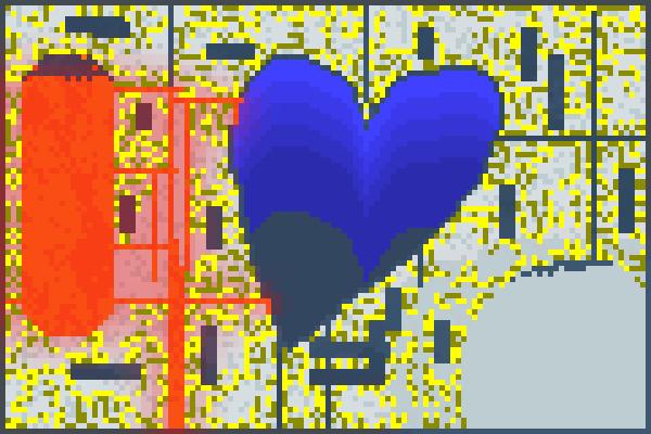 T.N S hrtu Pixel Art