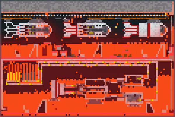 fyuwa Pixel Art