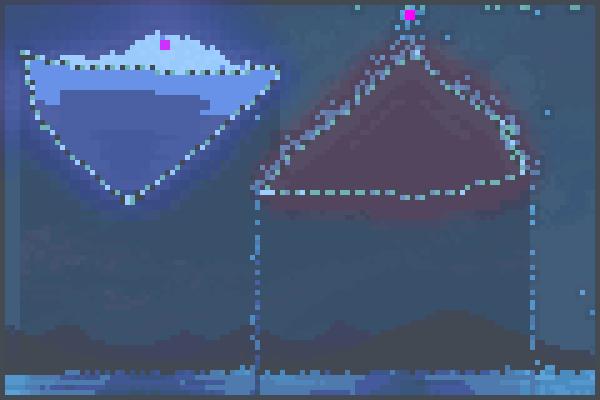crac Pixel Art