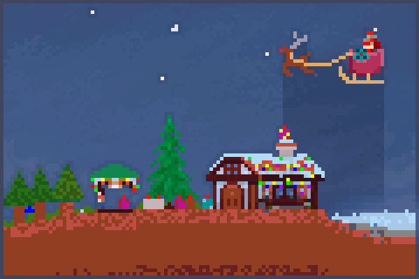 Preview  Christmasscape World
