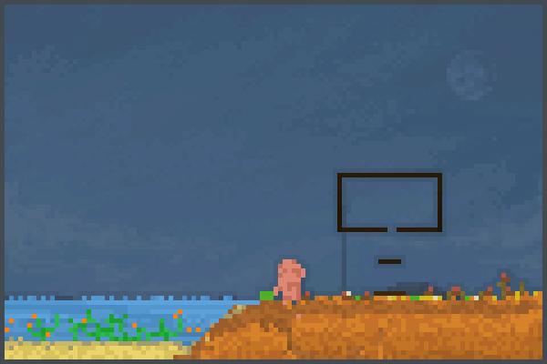 happyhappy doda Pixel Art