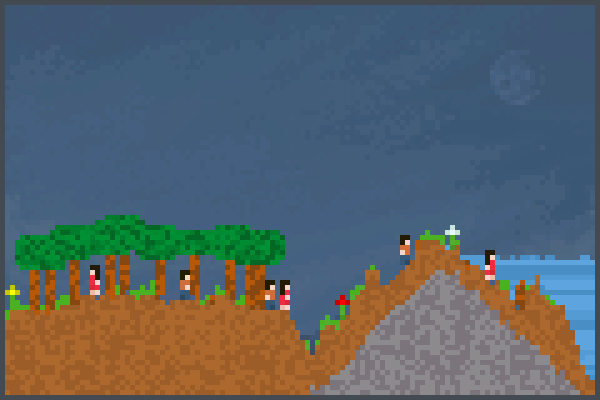 hoomanz Pixel Art