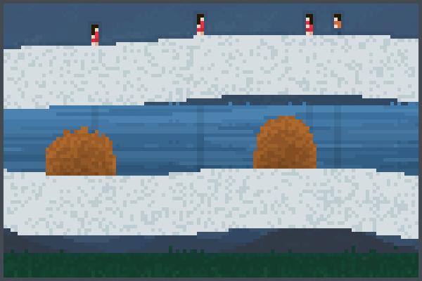 the sewr  Pixel Art