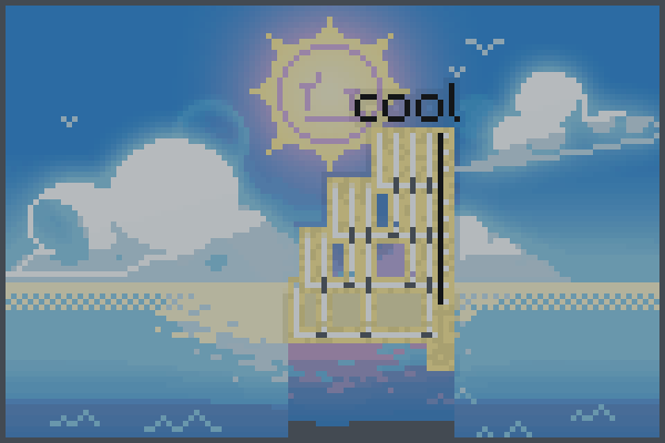 ThingThermometr Pixel Art