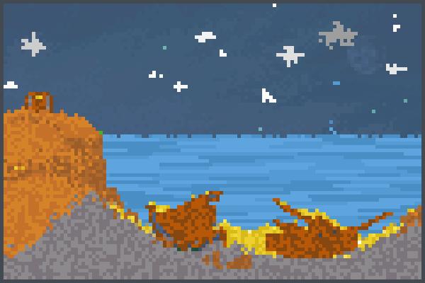 hhuhui2nsyye Pixel Art