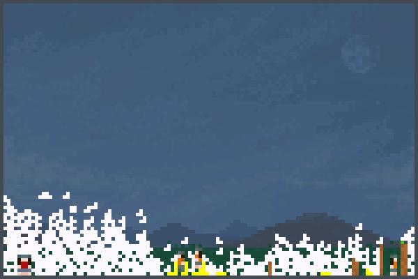helthy Pixel Art