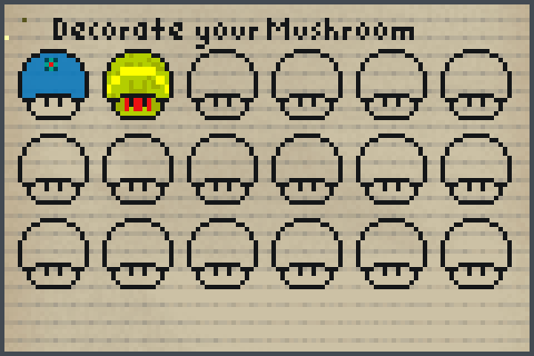 Preview mushrooms co op World