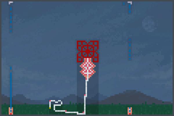 distrupetie Pixel Art