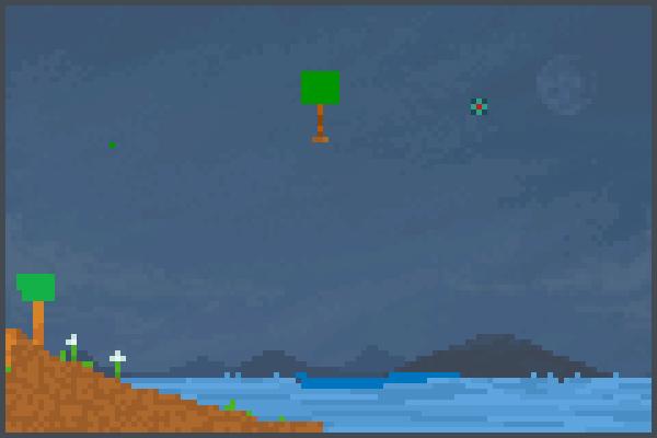 paradice...2 Pixel Art