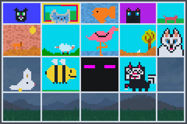 Preview madeone animal World