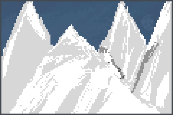 Preview snowymountians World