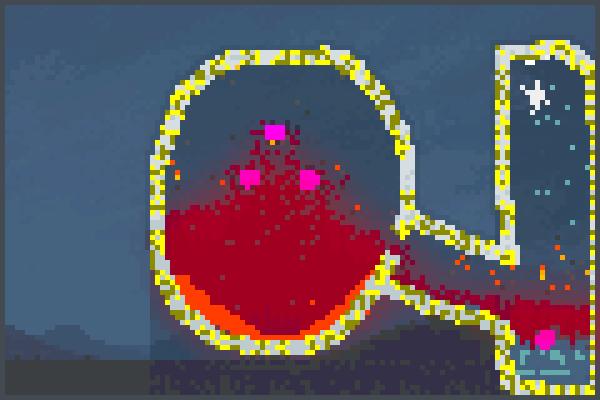 the uselessssss Pixel Art